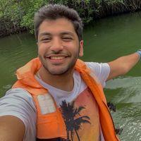 Ahmed  Wagih's Photo