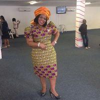Fiona Ncube's Photo