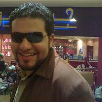 Mohammed Abu Leila's Photo