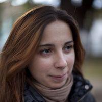 Olga Kamkina's Photo