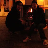 Takuro+makiko Ueshiba's Photo