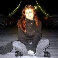 Anna Lunkina's Photo