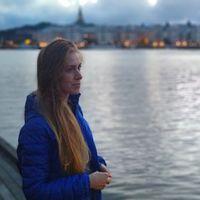 Tanya Pitinova's Photo