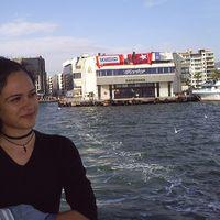 Nazire Mutcalı's Photo