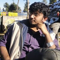 Nikhil Sharma's Photo