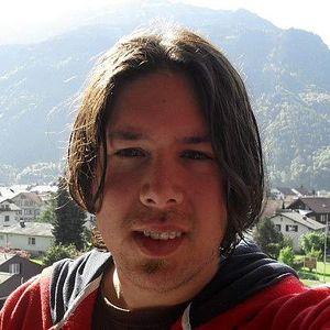 Damian Atreyu's Photo