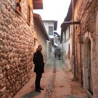 Ali Baklaci's Photo