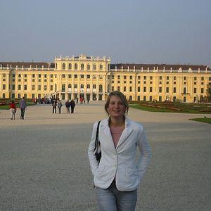 Carla Küffner's Photo