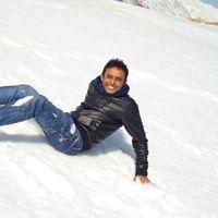 Mujahid pasha's Photo
