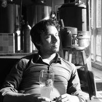 Guillaume Dubois's Photo