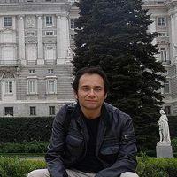 Camilo Flores's Photo