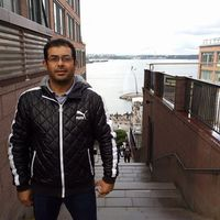 Haitham Khashouk's Photo