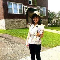 Yi Zhu's Photo