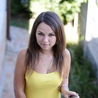 Oksana Demecheva's Photo