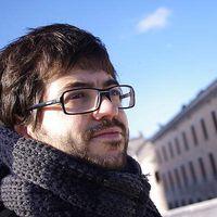 pedro-blázquez espí's Photo