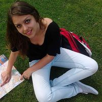 Ania Lulińska's Photo