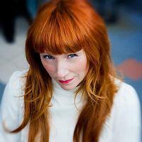 Irina Babenko's Photo