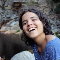 Marina Alves's Photo