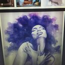 Paint an Afro Mural/Black Art 's picture