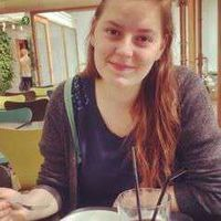 Ane Rahbek's Photo
