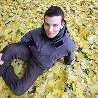 Dima Kravchenko's Photo