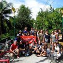 🚲 Monthly Cycling at Bangkrachao on 17th, Feb'18's picture