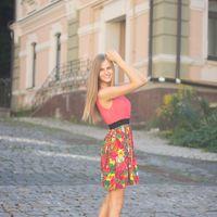 Khoma Viktoriya's Photo