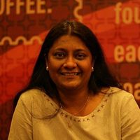 Anuradha Goyal's Photo