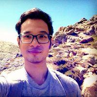 Derek Wong's Photo