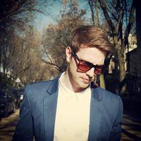 Mateusz Kaminski's Photo
