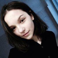 Natasha Pestrikova's Photo