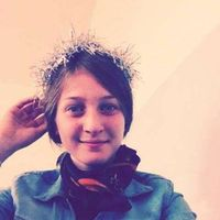 Le foto di Mari Peiqrishvili