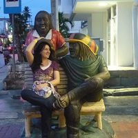 Yolima Perez's Photo