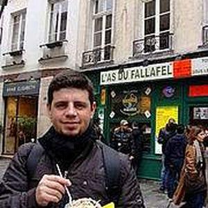 Felipe Rosa's Photo