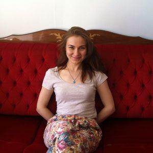 Olya Smorodina's Photo