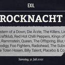 Rocknacht @ Exil's picture