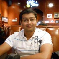 Kartik Pillai's Photo