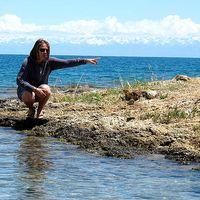 Kate Yelykova's Photo