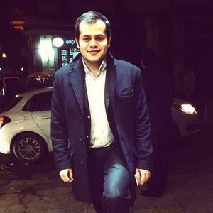 Aziz Alper Bozkurt's Photo