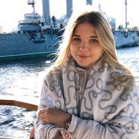 Ulia Kozinskaya's Photo