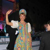 Svetlana Koval's Photo