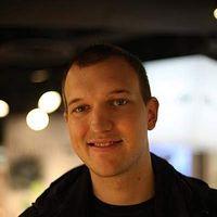 Tobias Månsson's Photo