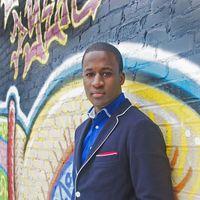 Peter Idoko's Photo
