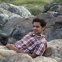 Sricharan Muralidharan's Photo