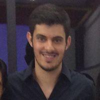 Lucas Matheus's Photo