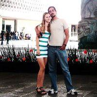 Agata y Rafa Breczko y Lopez's Photo