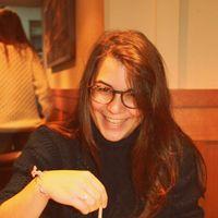Loriane Ferreira's Photo