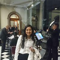 Jessica  Martínez Ortega's Photo