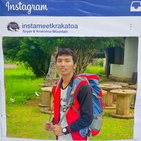 Fotos de Novangga Putra  Silvium