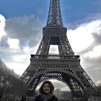 Barbara Da costa's Photo